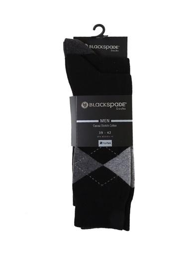 Blackspade Çorap Siyah